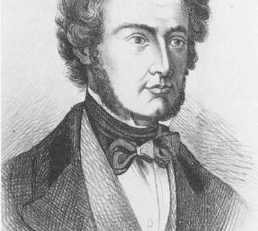 Cannabis History - William O'Shaughnessy, the father of modern medical marijuana.