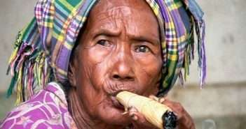 Marijuana and Longevity: World's Oldest Woman Fulla Nayak