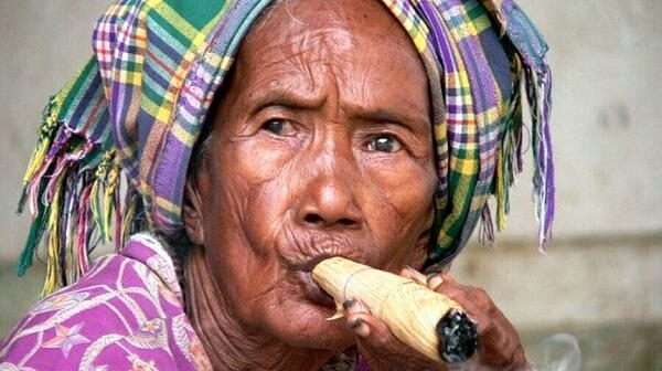 Marijuana and Longevity: World's Oldest Woman Fulla Nayak