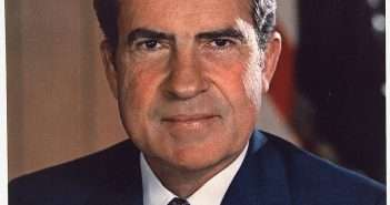 President Nixon ignored the scientific findings of the Shafer Commission