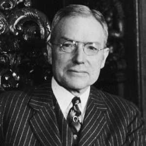 John D Rockefeller, Jr., Cannabis History