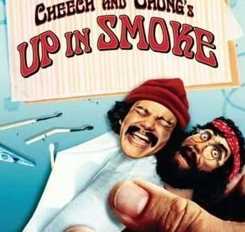 "Marijuana Movies: Cheech and Chong's ""Up in Smoke"""