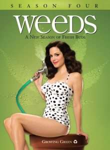 Marijuana on TV: Weeds