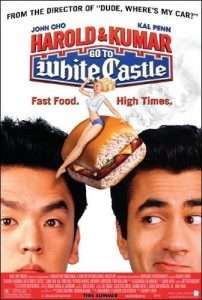 "Marijuana Movies: ""Harold and Kumar Go to White Castle"""