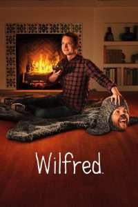 Marijuana on TV: Wilfred