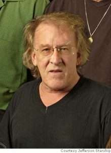 Paul Kantner, Photo: Jefferson Starship