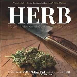 marijuana recipes -