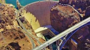 Nevada vacations, Hoover Dam