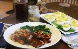 BHO Barbecue Sauce - 4th of July Marijuana recipes