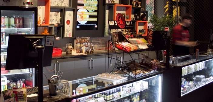tips for finding a good marijuana dispensary